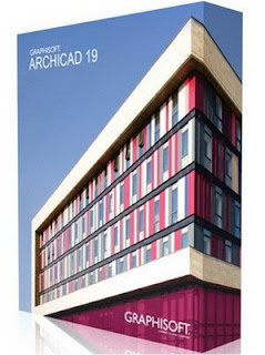 Free architectural design software — ArchiCAD download & registration