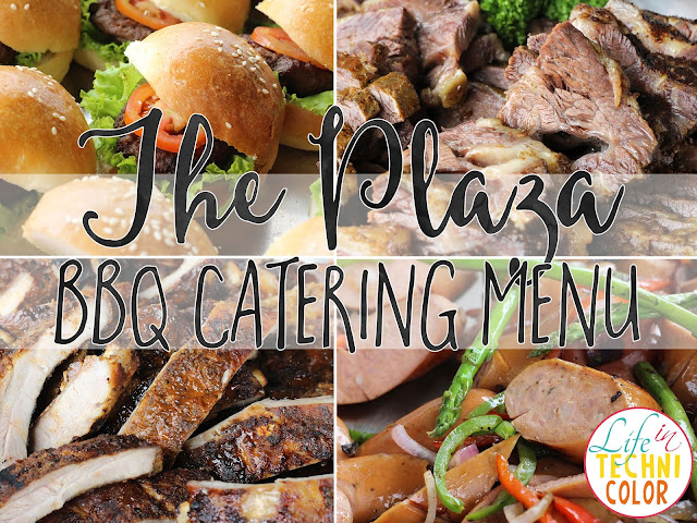 The Plaza BBQ Catering