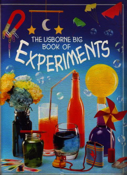 Big Book Of Experiments PDF Book
