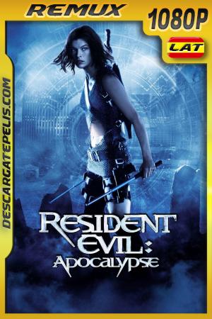 Resident Evil 2: Apocalipsis (2004) 1080P BDREMUX Latino – Ingles