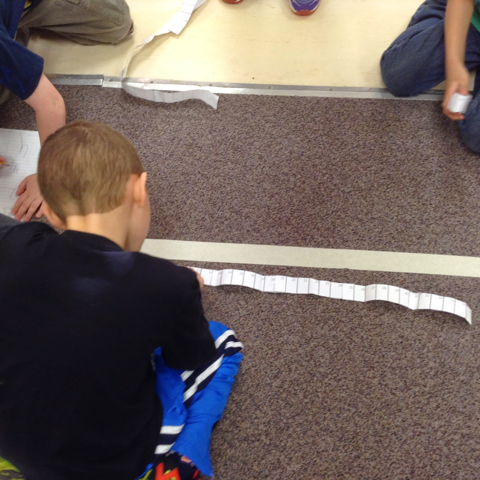 Super Second Grade Smarties 2 Md 1 6 Measurement