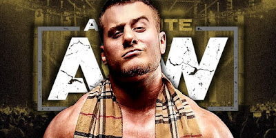 MJF Possibly Joining The Inner Circle