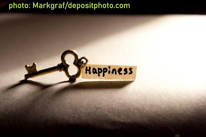 A boldogságkeresés harmadik lépése: módszerek, eszközök - 14. rész: Az újévi fogadalom módszere