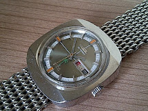 FOR SALE JAM SWISS BIG SIZE :
