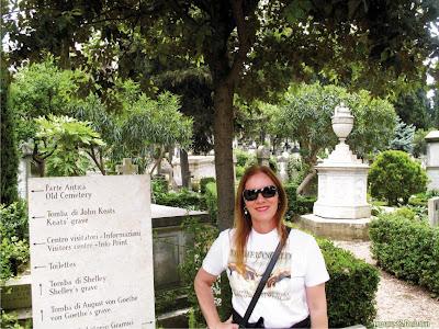 Cimitero Accatolico Roma