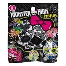 Monster High Singles Bags Series 2 Releases II Figure