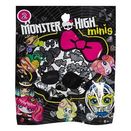 MH Releases II Singles Bags Mini Figure