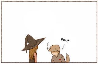 Super Secret - chapter 14