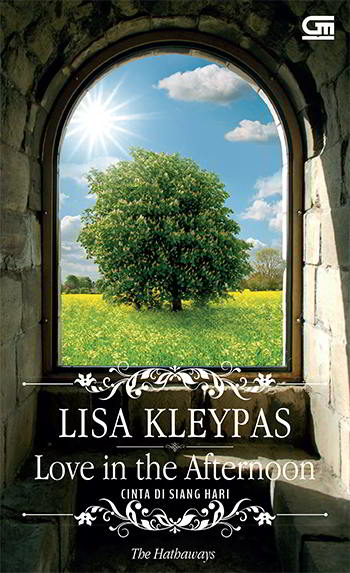 Love In The Afternoon - Historical Romance karya Lisa Kleypas
