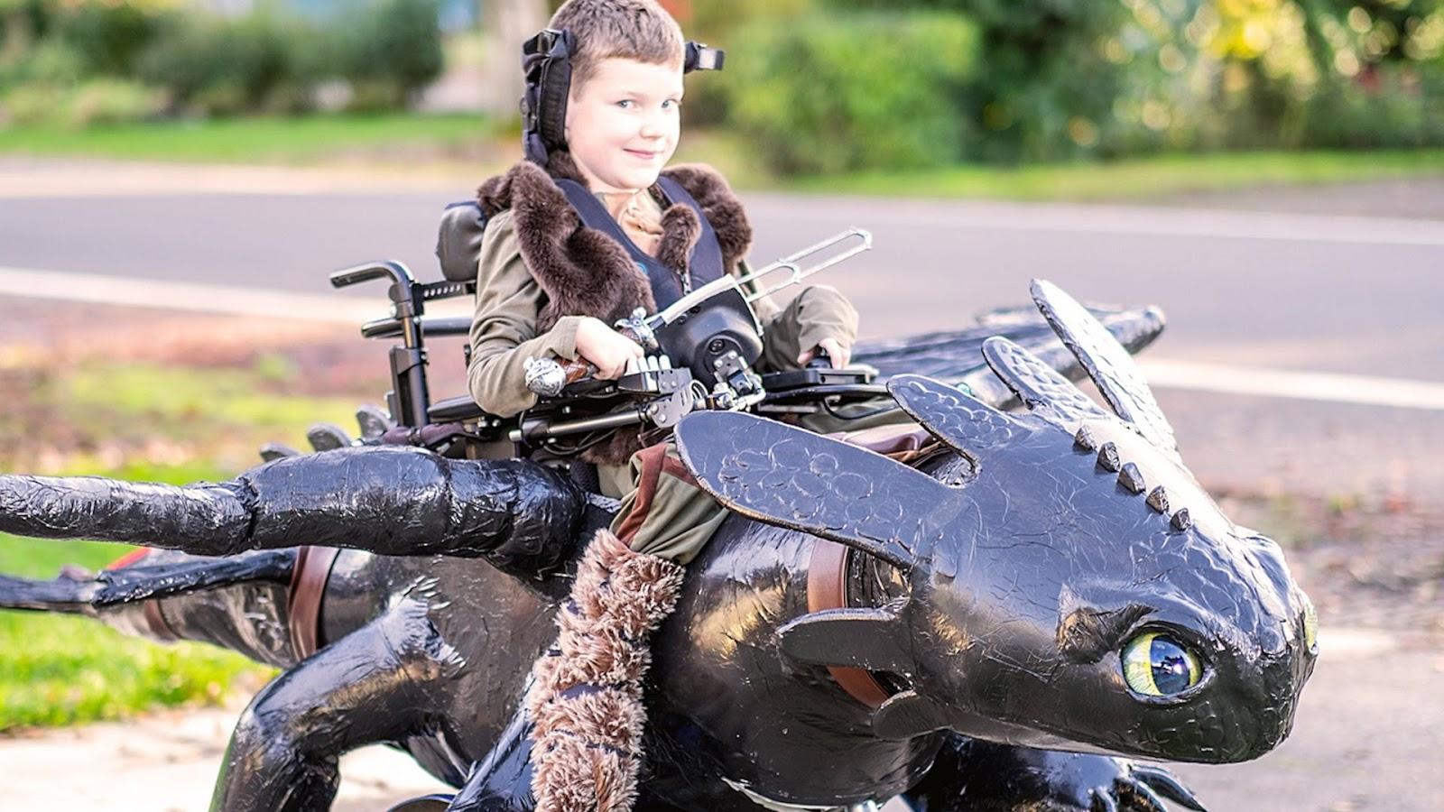 Wheelchair Killer Ab Exercise Chair As Seen On Tv Magic Creates Halloween Costumes For Kids In Wheelchairs Bob S Blitz