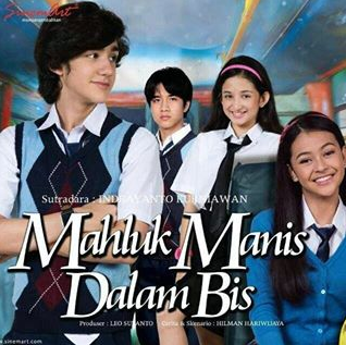 Daftar Nama dan Biodata Pemain Mahluk Manis Dalam Bis SCTV Terlengkap