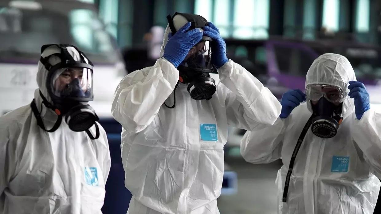 فيروس كورونا القاتل .. تعرف على أسبابه وعلاجه و طرق الوقاية منه