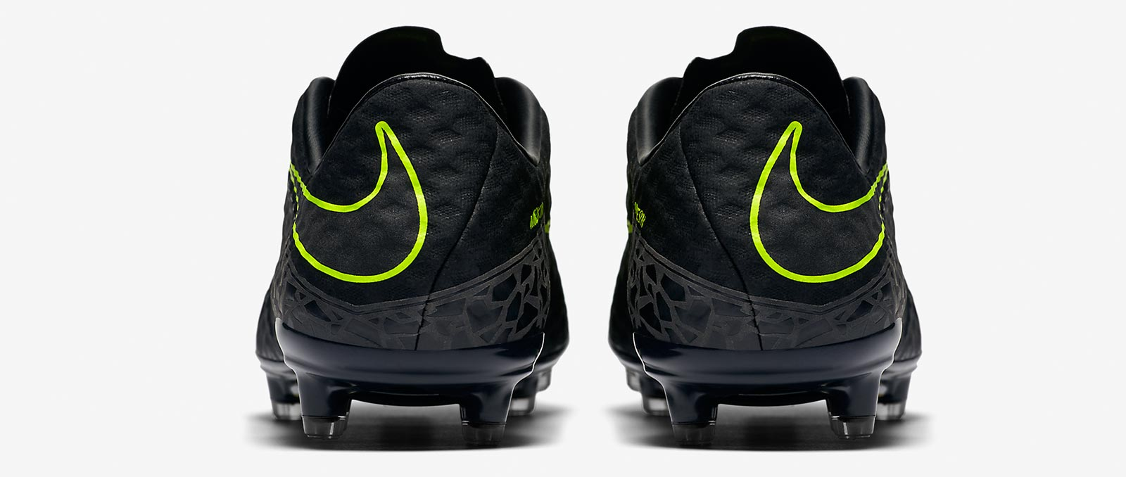 black volt nike hypervenom phinish 2016 boots revealed. Black Bedroom Furniture Sets. Home Design Ideas