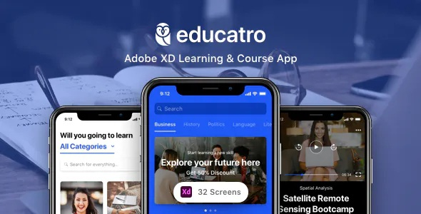 Best Learning & Course App