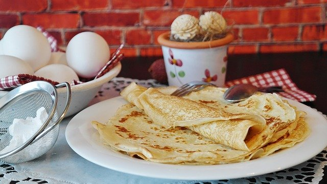 10+ Kuliner Khas Ramadhan yang selalu Ngangenin