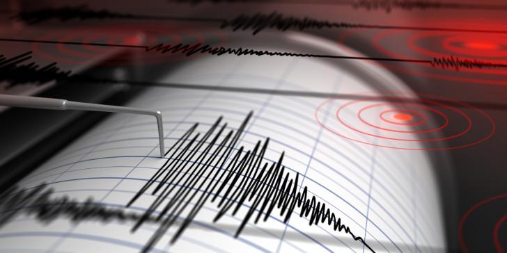 Σεισμός 6,6 Ρίχτερ βόρεια της Σάμου - Αισθητός και στην Ξάνθη
