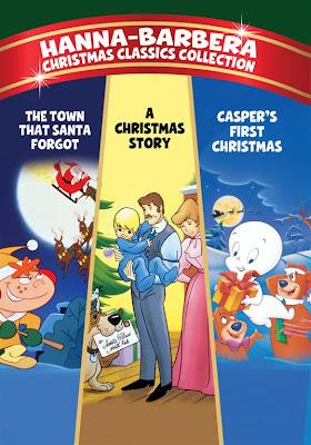 Hanna-Barbera Christmas Classics