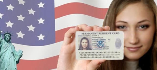 Лотерея Green Card DV-2022: как самому бесплатно заполнить анкету