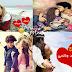 صور عيد الحب 2018 احلى مع اسمك واسم حبيبك