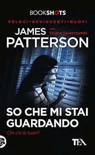 So Che Mi Stai Guardando Di James Patterson PDF