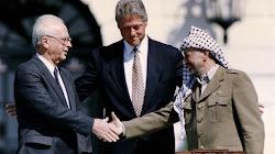 Lễ tưởng niệm cố Thủ tướng Yitzhak Rabin bị ám sát chính trị