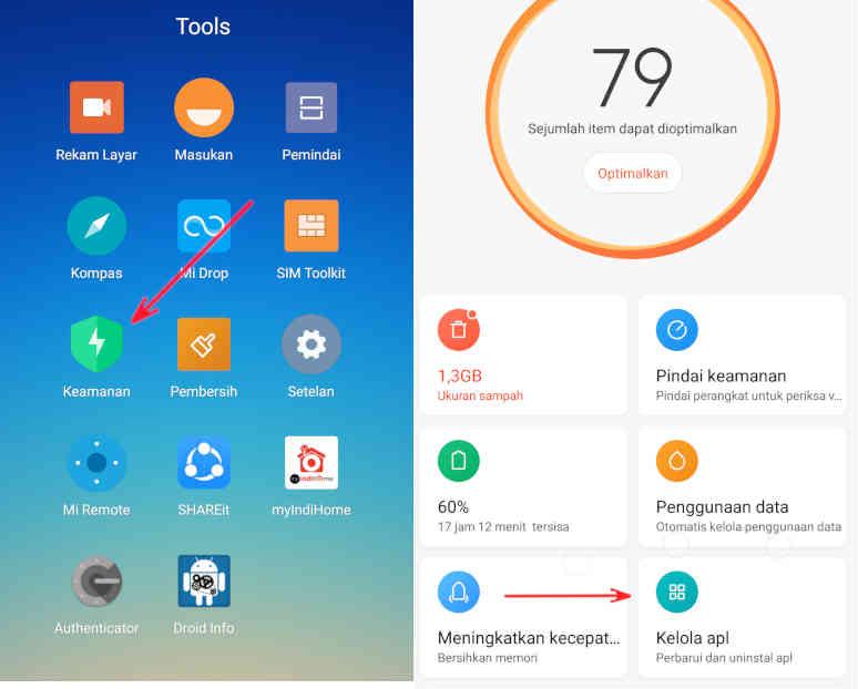 4 Cara Mengatasi Hp Xiaomi Lemot Dengan Mudah Dan Cepat Sabine Blog