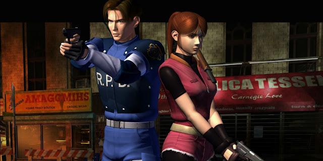 Resident Evil 2 Remake 2019 | Püf Nokta | Taktik | Tavsiye | Nasıl Oynanır