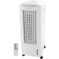 Climatizador e Umidificador de Ar Frio 110V
