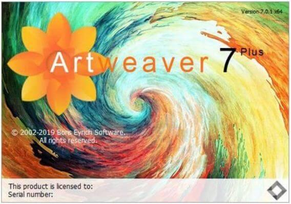 برنامج, تعديل, وتحرير, الصور, وانشاء, رسومات, فنية, إحترافية, Artweaver