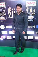 NTR and others Celebs at  at IIFA Utsavam Awards 2017  Day 2   Part 3 ~  06.JPG