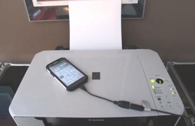 Cara Menggunakan Dan Manfaat OTG Pada Smartphone