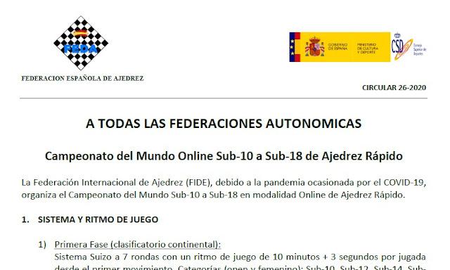 Publicadas circulares FEDA sobre Alta Competición y Grupos de Tecnificación 2020/2021