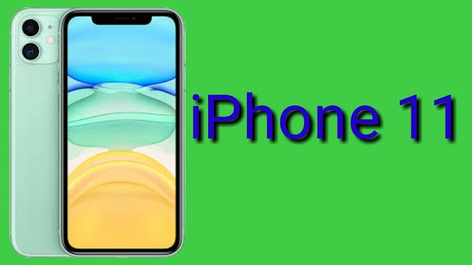 iPhone 11: Display, Price, and Specifications in 2019.
