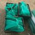Trùn quế Bình Định: cảm ơn khách VIP với hơn 150kg sinh khối