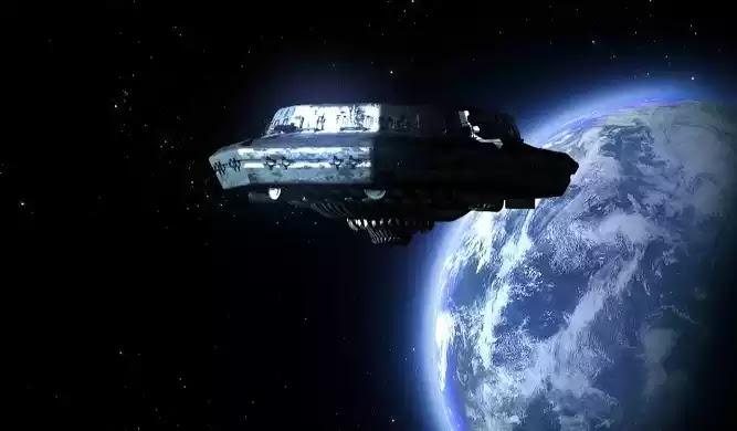 Φήμες για κάτι μεγάλο που έρχεται προς την Γη και  προσπαθούν  να το κρύψουν   (vid)