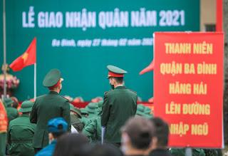 Đi nghĩa vụ quân sự năm 2022 được hưởng những quyền lợi gì?
