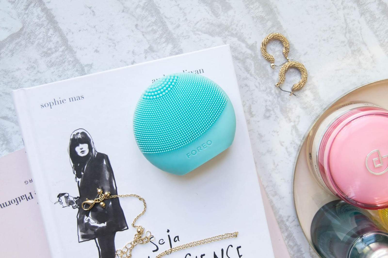 foreo luna play plus review