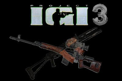 IGI 3 The Plan Free Download PC Game