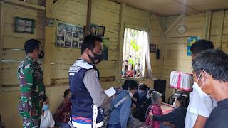 Berteduh di Pondok, Dua Warga Huta Toruan I Tarutung Tewas Disambar Petir di Perladangan Cabe
