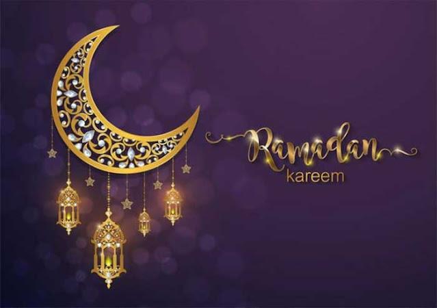 Bacaan Niat Puasa Ramadhan dan Doa Berbuka Puasa Lengkap Bahasa Arab dan Terjemahannya