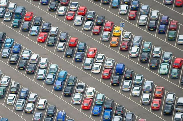 Dampak Memarkir Kendaraan Di Tempat Panas