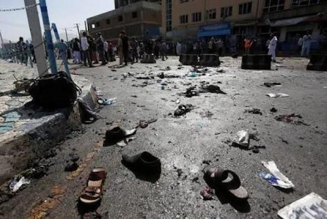 PBNU Desak PBB Usut Ledakan Bom Saat Peringatan Maulid Nabi