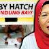 """Timbalan Menteri: """"Letak Bayi"""" Di """"Baby Hatch"""" Bukan Satu Jenayah !"""