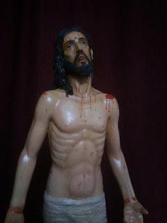 Resultado de imagen de jesus despojado sevilla