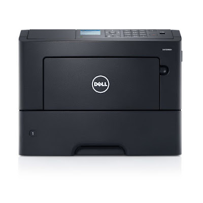 Get professional person character prints at fast impress speeds of upwards to  Dell B3460DN Driver Downloads