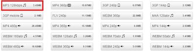 YouTube'da Dinlediğiniz Müzikleri MP3 Formatında Bilgisayarınıza İndirin