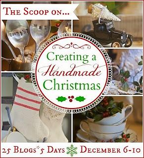Handmade Christmas- Maison de Pax