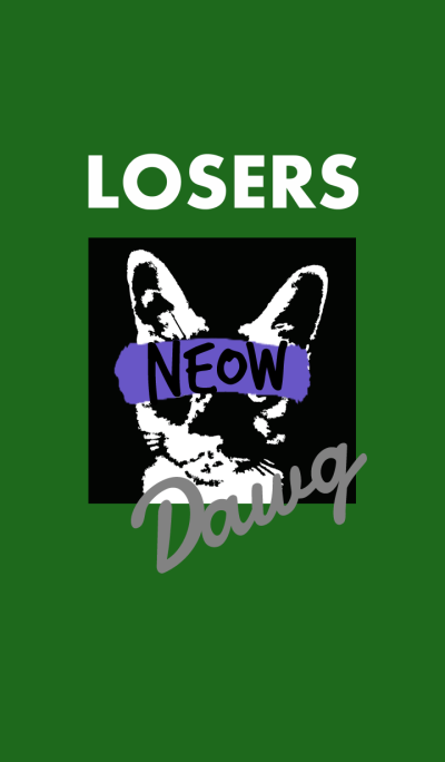 LOSERS style 5