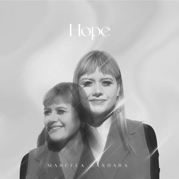 Marcela Gandara – Hope (Single) 2021 (Exclusivo WC)