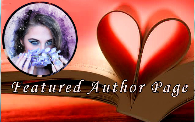Be a featured author